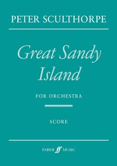 Great Sandy Island