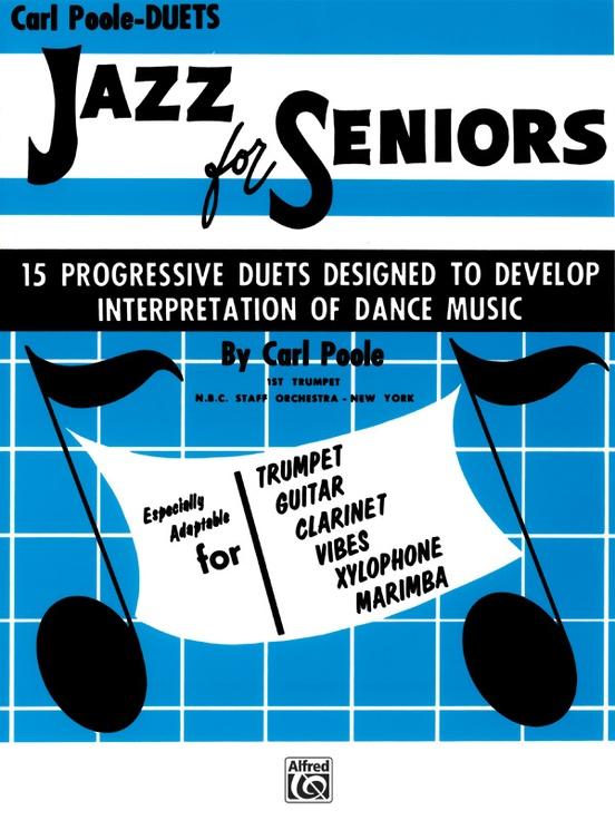 Jazz for Seniors