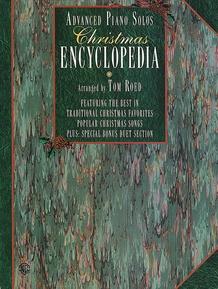 Advanced Piano Solos Encyclopedia, Christmas