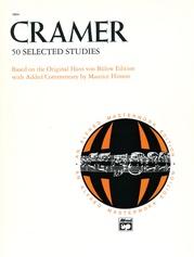 Cramer, 50 Selected Studies