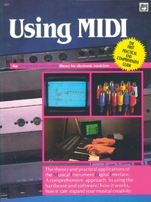 Using MIDI