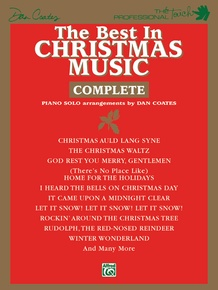 The Best in Christmas Music Complete