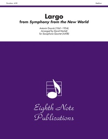 Largo (from <i>Symphony from the New World</i>)