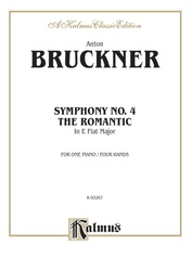 "Symphony No. 4 in E-flat (""Romantic"")"