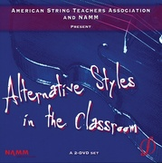 Alternative Styles in the Classroom