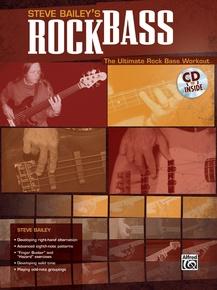 Steve Bailey's Rock Bass