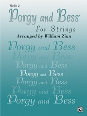 Porgy and Bess for Strings