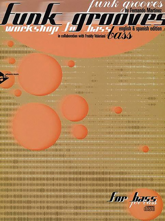Funk Grooves: Workshop for Bass