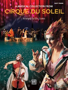 Cirque du Soleil: A Musical Collection