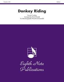 Donkey Riding