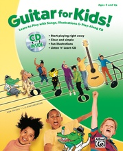 Guitar for Kids!