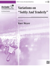 """Variations on """"Softly and Tenderly"""""""