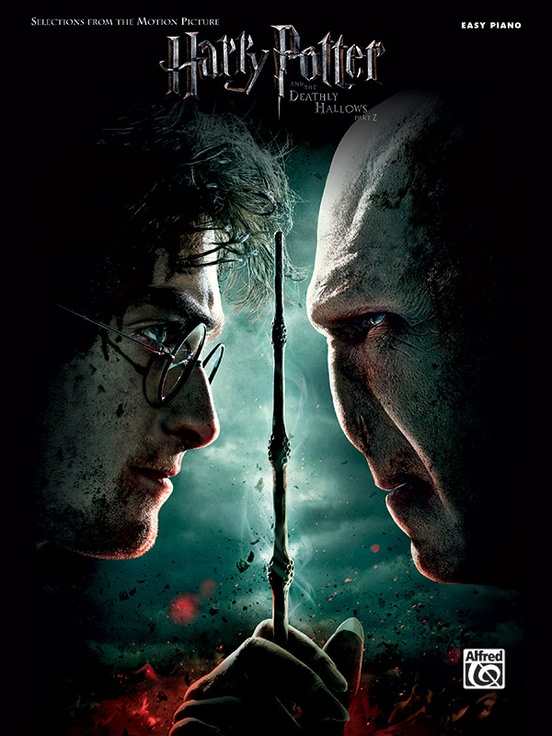 Harry Potter and the Deathly Hallows, Part 2: Selections from the Motion Picture