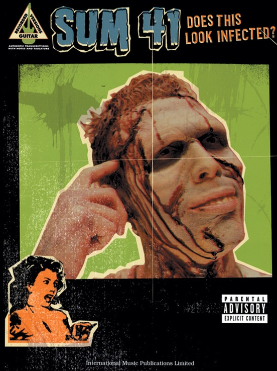 Sum 41 Does This Look Infected