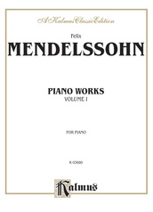 Complete Works, Volume I