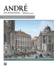 André, Six Sonatinas