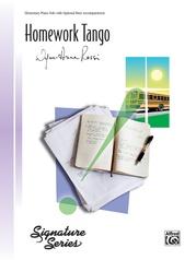 Homework Tango