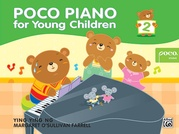 Poco Piano for Young Children, Book 2