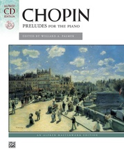 Chopin, Preludes