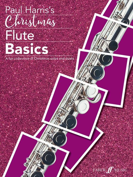 Christmas Flute Basics