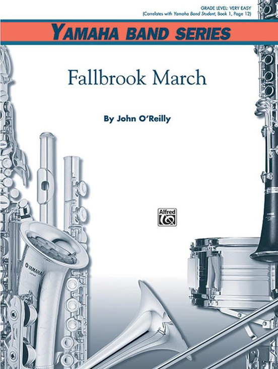 Fallbrook March