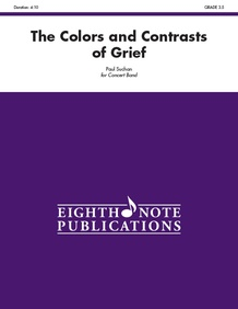 The Colors and Contrasts of Grief
