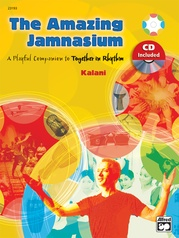 The Amazing Jamnasium