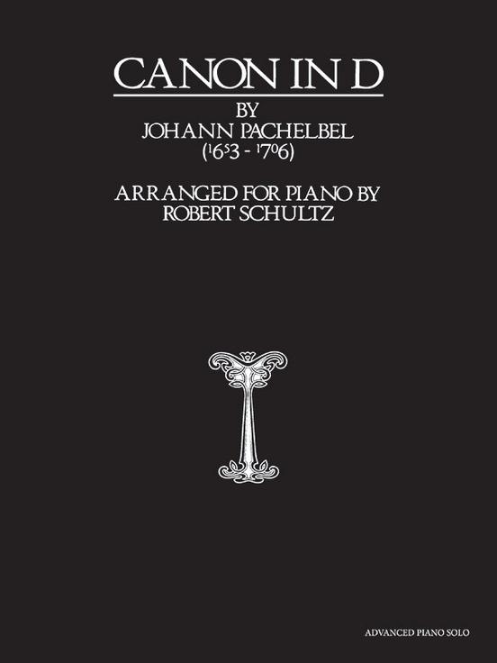 "Canon in D (""Pachelbel's Canon"")"