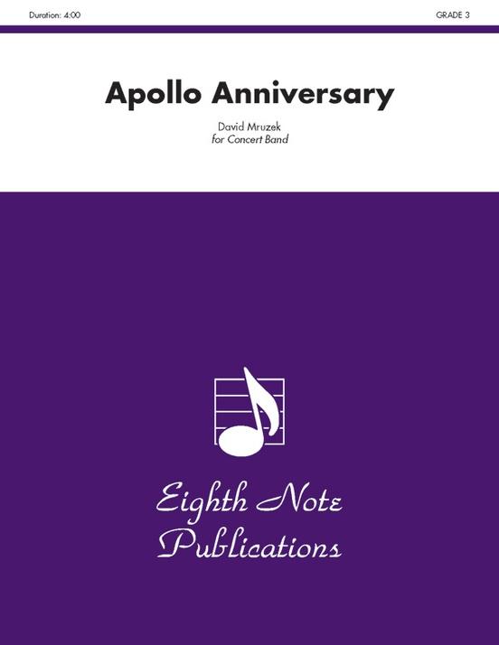 Apollo Anniversary