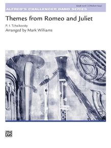 <I>Romeo and Juliet</I>, Themes from