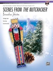 Scenes from The Nutcracker