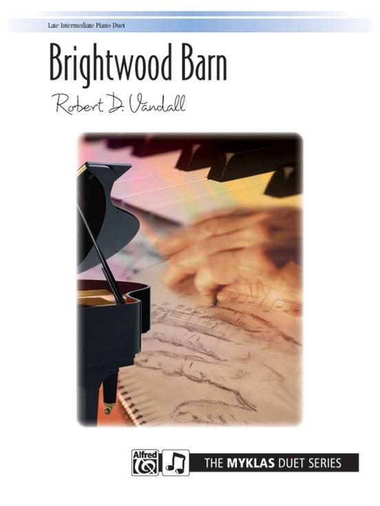 Brightwood Barn