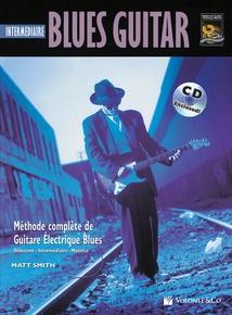 Blues Guitar Intermediaire [Intermediate Blues Guitar]