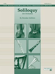 Soliloquy for Orchestra