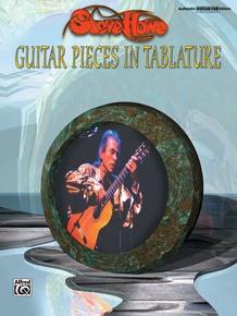 Steve Howe: Guitar Pieces in Tablature