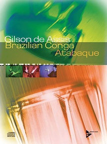 Brazilian Conga: Atabaque