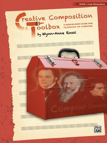 Creative Composition Toolbox, Book 3