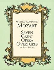 Seven Great Opera Overtures