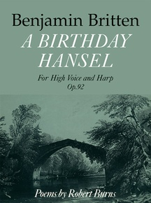 Birthday Hansel, Opus 92