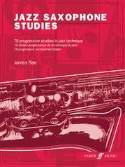 Jazz Saxophone Studies