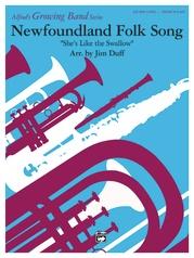 Newfoundland Folk Song
