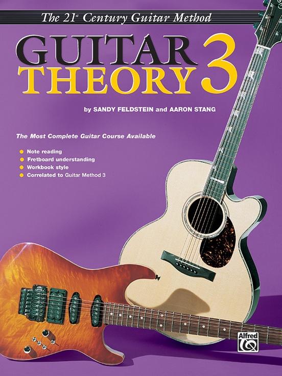 Belwin's 21st Century Guitar Theory 3