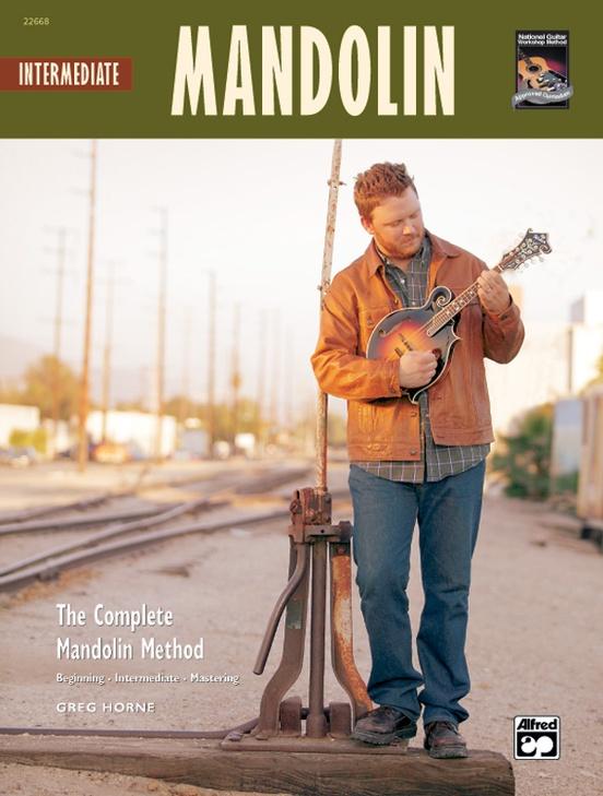 The Complete Mandolin Method: Intermediate Mandolin