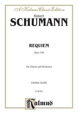 Requiem, Opus 148