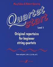 Quartetstart