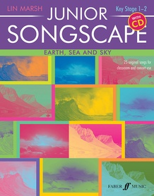 Junior Songscape: Earth, Sea and Sky
