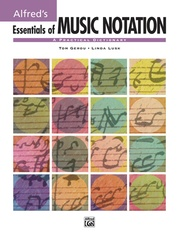 Essentials of Music Notation