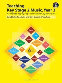 Teaching Key Stage 2 Music (Year 3)