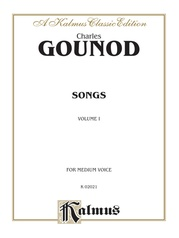 Songs, Volume I