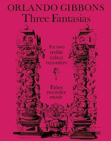 Three Fantasias